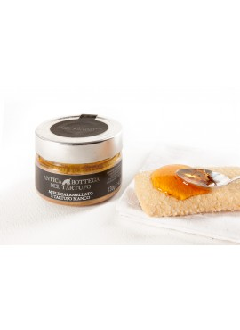 ACACIA HONEY AND WHITE TRUFFLE